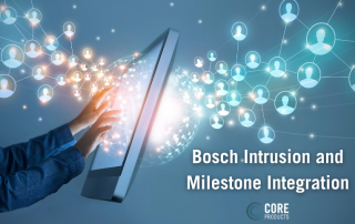 Bosch Security and Milestone Systems Integration