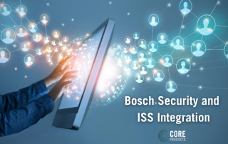 Bosch Security and Safety Systems & ISS