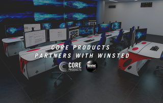 Core Products Partners with Winsted as Canadian Rep